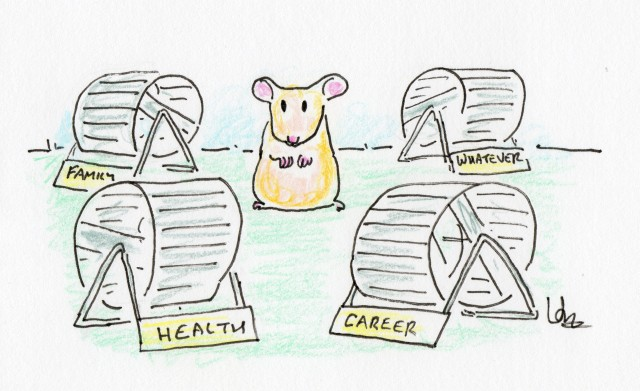 hamsterstress